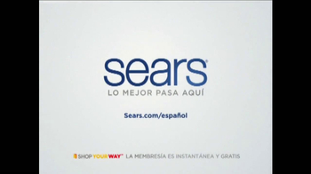 Sears Espectacular de Colchones TV Spot [Spanish] - Thumbnail 8