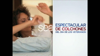 Sears Espectacular de Colchones TV Spot [Spanish] - Thumbnail 4