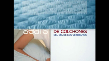 Sears Espectacular de Colchones TV Spot [Spanish] - Thumbnail 5