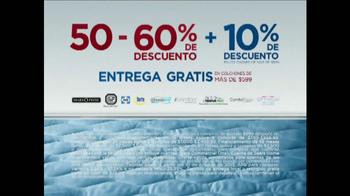 Sears Espectacular de Colchones TV Spot [Spanish] - Thumbnail 6