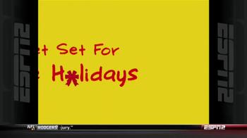 Lumber Liquidators Holiday Flooring Sale TV Spot - Thumbnail 1