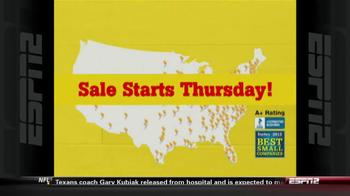 Lumber Liquidators Holiday Flooring Sale TV Spot - Thumbnail 10