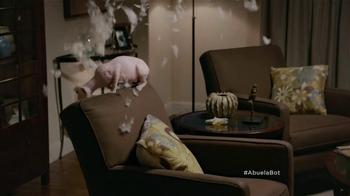 Sears TV Spot, 'Abuela Bot' [Spanish] - Thumbnail 8