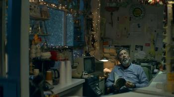 Hallmark Santa Signal Ornament TV Spot - Thumbnail 3