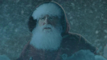 Hallmark Santa Signal Ornament TV Spot - Thumbnail 4