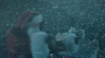 Hallmark Santa Signal Ornament TV Spot - Thumbnail 5