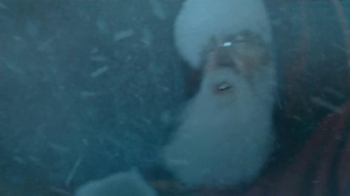 Hallmark Santa Signal Ornament TV Spot - Thumbnail 6