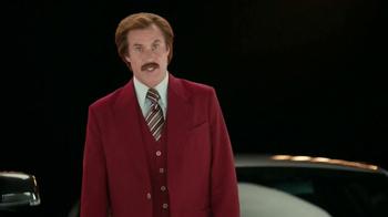 Dodge TV Spot, 'Soft D' Featuring Will Ferrell - Thumbnail 1