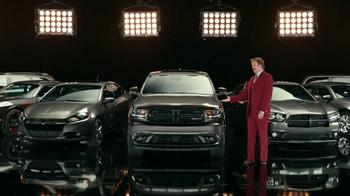 Dodge TV Spot, 'Soft D' Featuring Will Ferrell - Thumbnail 2