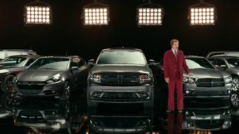 Dodge TV Spot, 'Soft D' Featuring Will Ferrell - Thumbnail 3