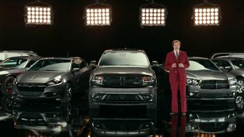 Dodge TV Spot, 'Soft D' Featuring Will Ferrell - Thumbnail 6