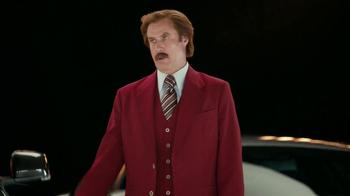 Dodge TV Spot, 'Soft D' Featuring Will Ferrell - Thumbnail 9