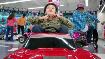 Toys R Us TV Spot, 'Friday and Saturday Deals'