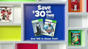 Toys R Us TV Spot, 'Friday and Saturday Deals' - Thumbnail 4