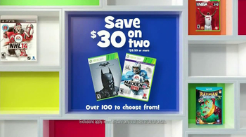Toys R Us TV Spot, 'Friday and Saturday Deals' - Thumbnail 5