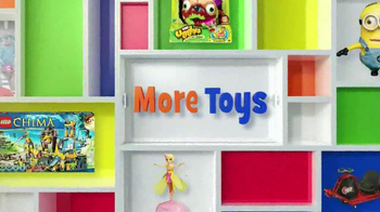 Toys R Us TV Spot, 'Friday and Saturday Deals' - Thumbnail 9