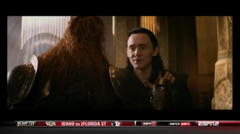 Thor: The Dark World - Alternate Trailer 45