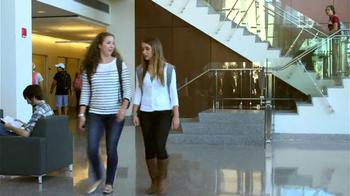 Xavier University TV Spot