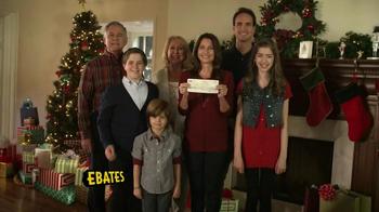 Ebates TV Spot, 'Ebates Family' - Thumbnail 1