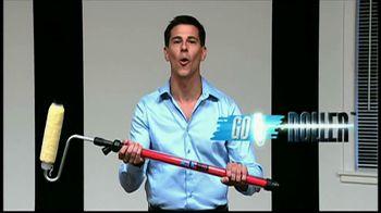 Go Roller TV Spot - 3 commercial airings