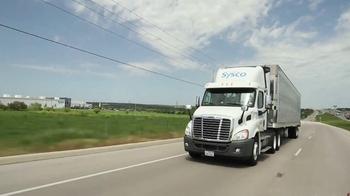 Sysco TV Spot, 'NYSE' - Thumbnail 1
