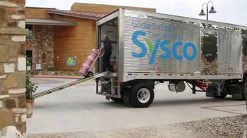 Sysco TV Spot, 'NYSE' - Thumbnail 2