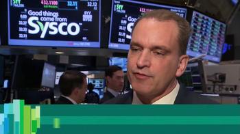 Sysco TV Spot, 'NYSE' - Thumbnail 3