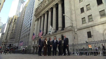 Sysco TV Spot, 'NYSE' - Thumbnail 9
