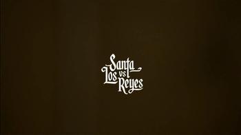Kmart TV Spot, 'Santa vs Los Reyes: Corte' [Spanish] - Thumbnail 1