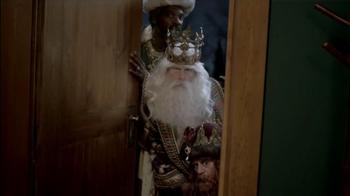 Kmart TV Spot, 'Santa vs Los Reyes: Corte' [Spanish] - Thumbnail 2