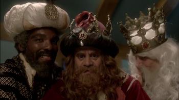 Kmart TV Spot, 'Santa vs Los Reyes: Corte' [Spanish] - Thumbnail 3