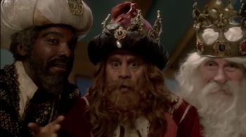 Kmart TV Spot, 'Santa vs Los Reyes: Corte' [Spanish] - Thumbnail 4