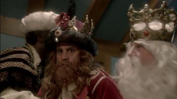 Kmart TV Spot, 'Santa vs Los Reyes: Corte' [Spanish] - Thumbnail 5