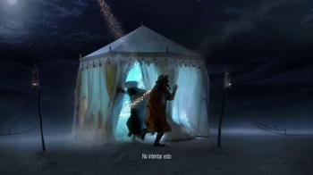Kmart TV Spot, 'Santa vs Los Reyes: Corte' [Spanish] - Thumbnail 9