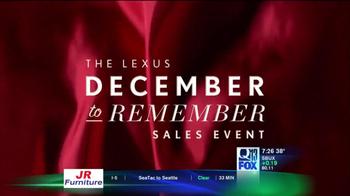 Lexus December to Remember TV Spot, 'Bow Craftsmanship' - Thumbnail 1
