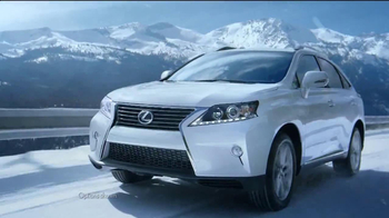 Lexus December to Remember TV Spot, 'Bow Craftsmanship' - Thumbnail 2