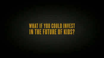 UNCF TV Spot, 'Invest in the Future'