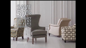 Bassett 2013 Thanksgiving Sale TV Spot - Thumbnail 5