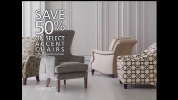 Bassett 2013 Thanksgiving Sale TV Spot - Thumbnail 7