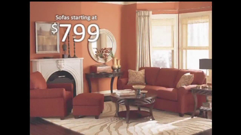 Bassett 2013 Thanksgiving Sale TV Spot - Thumbnail 8