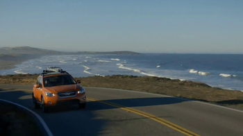 Subaru TV Spot, 'Share the Love' - Thumbnail 6