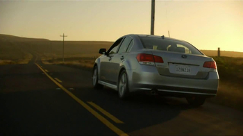 Subaru TV Spot, 'Share the Love' - Thumbnail 7