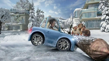 Michelin X-ICE XI3 Tire TV Spot, 'Norm Drives to Work' - Thumbnail 6