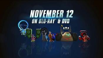 Turbo Blu-Ray & DVD TV Spot - Thumbnail 1