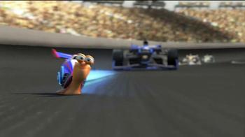 Turbo Blu-Ray & DVD TV Spot - Thumbnail 9