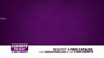 Cabinets To Go TV Spot, 'Additional 20% Off' - Thumbnail 5