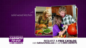 Cabinets To Go TV Spot, 'Additional 20% Off' - Thumbnail 6