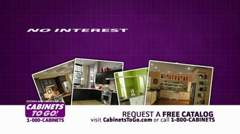 Cabinets To Go TV Spot, 'Additional 20% Off' - Thumbnail 8