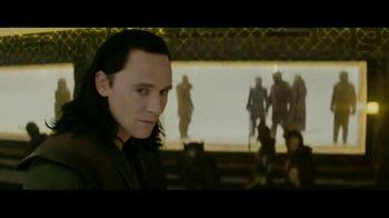 Thor: The Dark World - Alternate Trailer 30