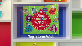 Toys R Us TV Spot, 'Most Wanted Toys' - Thumbnail 9